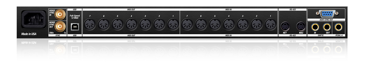 windows compatible midi interfaces usb rh oldschooldaw com  motu midi timepiece av manual